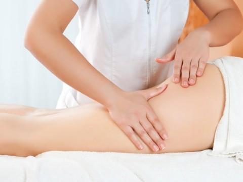 Антицеллюлитный массаж: гладкая и ровная кожа – залог уверенности!