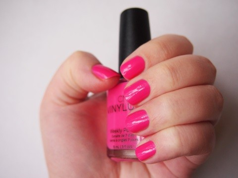 Покрытие для ногтей «Винилюкс»: инновационный лак для красоты и здоровья ногтей!
