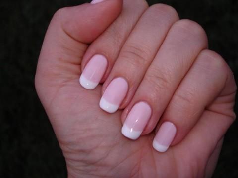 Лаком безоговорочная красота ногтей